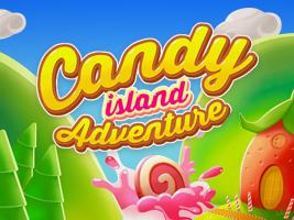 Candy Island Adventure
