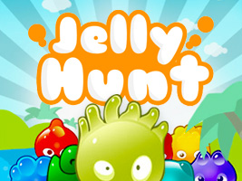 Jelly Hunt