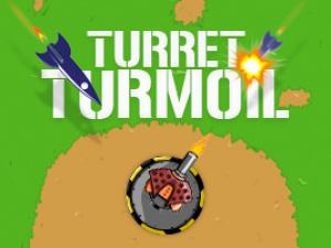 Turret Turmoil